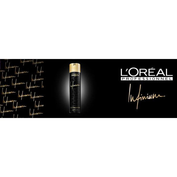 L'Oréal Infinium hajlakk Extra Strong 300 ml