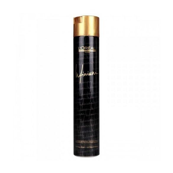 L'Oréal Infinium hajlakk Extra Strong 500 ml