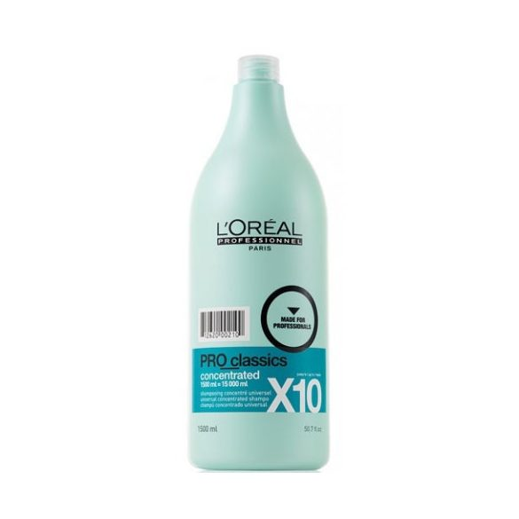 L'Oréal Pro Classics sampon koncentrátum 1500 ml