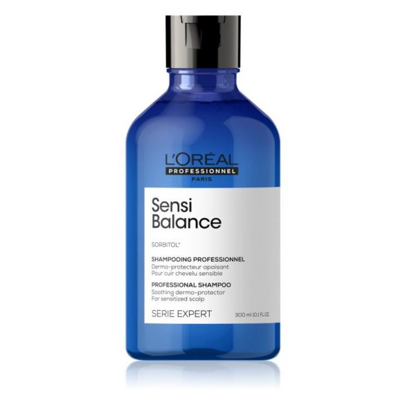 L'Oréal Série Expert Sensi Balance sampon érzékeny fejbőrre 500 ml