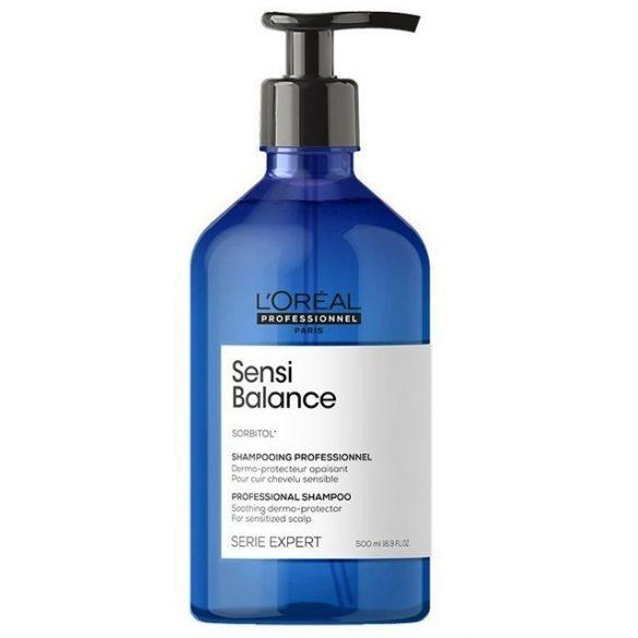 L'Oréal Série Expert Sensi Balance sampon érzékeny fejbőrre 300 ml