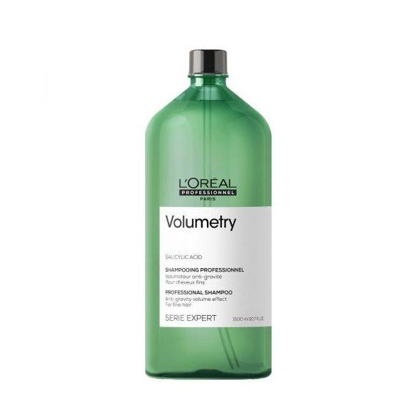 L'Oréal Série Expert Volumetry sampon vékonyszálú hajra 300 ml