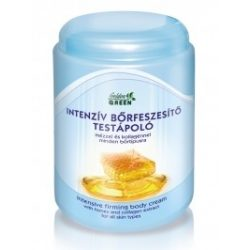 Stella Golden Green intenzív bőrfeszesítő testápoló 1000 ml