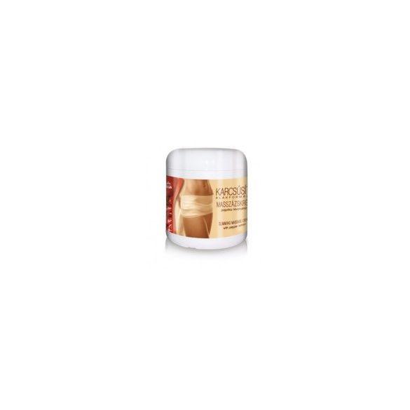 Lady Stella alakformáló paprikás masszázskrém 500 ml