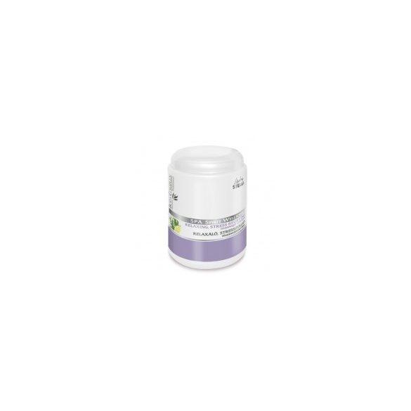 Lady Stella Spa Spirit wellness relaxáló masszázs krém  1000 ml