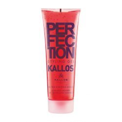 Kallos Perfection Ultra erős hajzselé 275 ml
