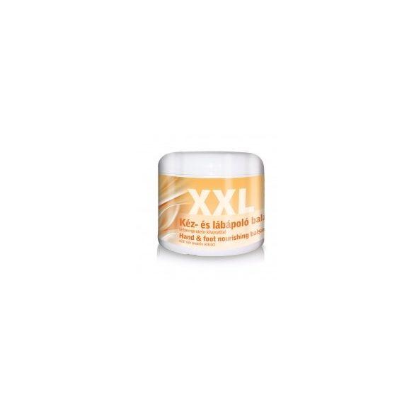 Stella Golden Green XXL kéz-és lábápoló balzsam 500 ml