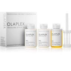 Olaplex Travel Kit csomag No.1 100ml 1db + No.2 100ml 2db