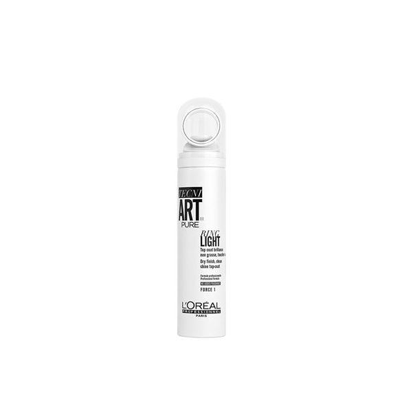 L'oréal TECNI.ART Ring Light hajfényspray 150 ml
