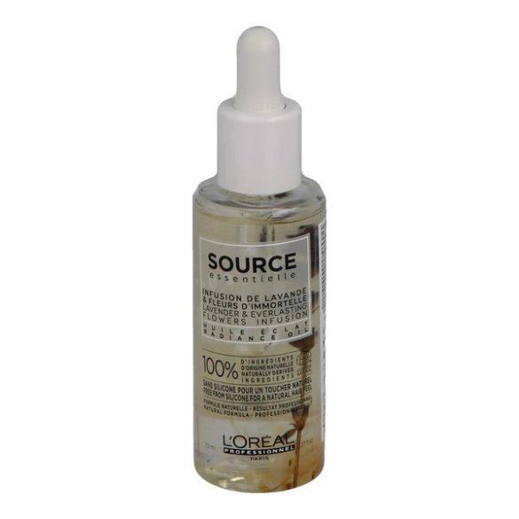 L'oréal Source Essentielle Radiance Oil 70 ml
