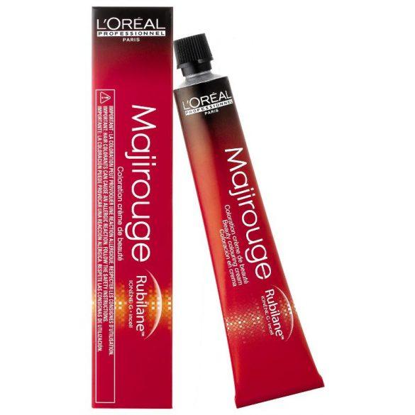 L'Oréal MAJIROUGE hajfesték 50 ml