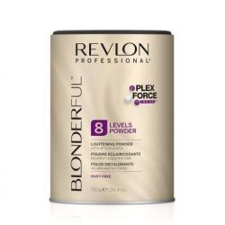 REVLON Blonderful 8 Levels Lightening Powder 750 g