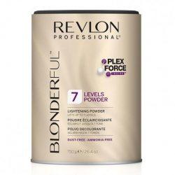 REVLON Blonderful 7 Levels Lightening Powder 750 g