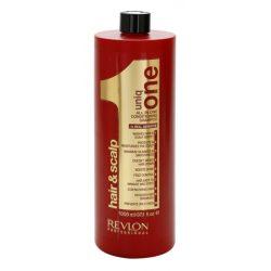 REVLON Uniq One sampon száraz hajra 1000 ml