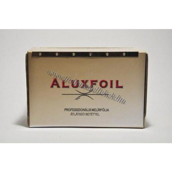 Melírfólia Aluxfoil vékony 15 mikronos