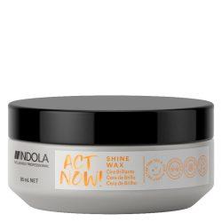 Indola Act Now Shine Wax 85 ml