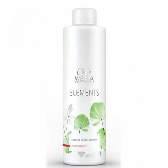 Wella Elements Renewing Conditioner hajmegújító kondicionáló 200 ml