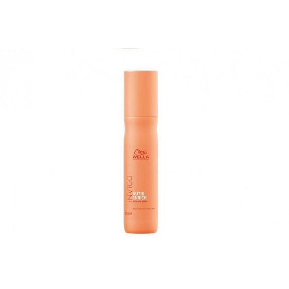 Wella Invigo Nutri-Enrich Antistatic Spray 150 ml