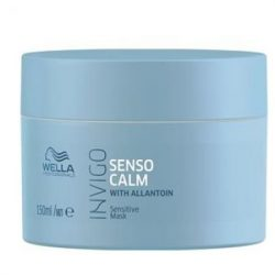 Wella Invigo Senso Calm Mask érzékeny fejbőrre 150 ml