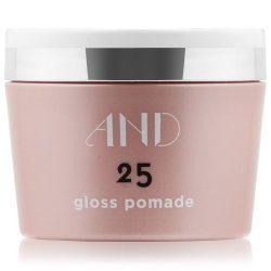 Kemon AND 25 Gloss Pomade 50ml