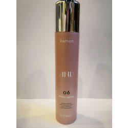 Kemon AND 06 Shine hajfényspray 200 ml