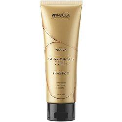 Indola Glamorous Oil Hajsampon 250ml