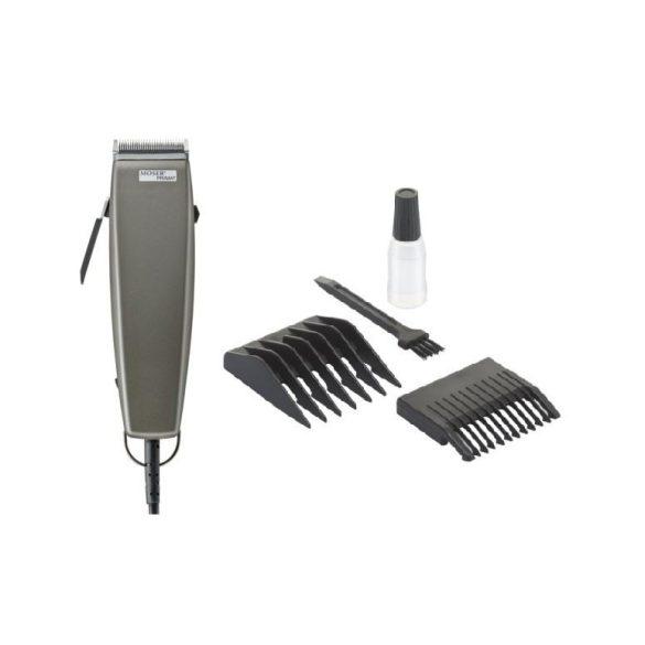 Moser Primat hajvágógép szürke,ezüst 1230-0053