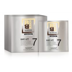 Alfaparf BB Bleach Szőkítőpor Easy Lift 7.  50g