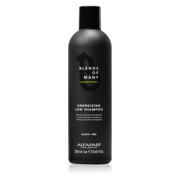 Alfaparf Blends of Many Energetizáló LOW Sampon 250ml