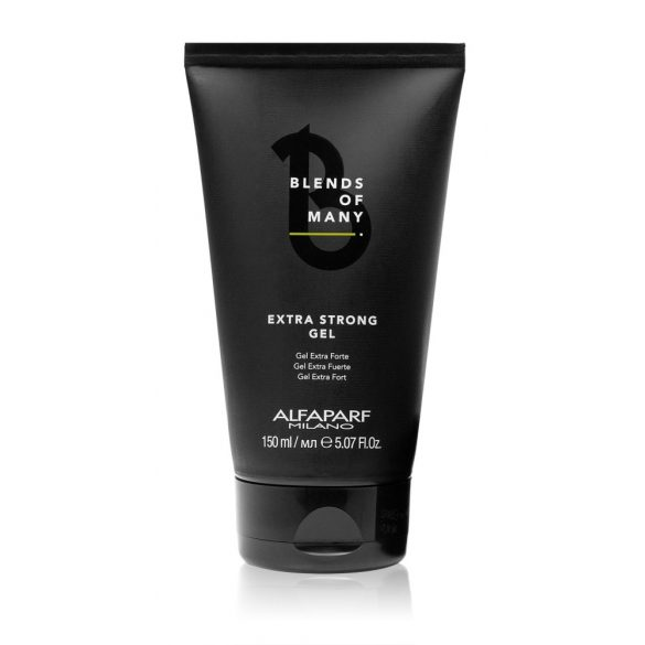 Alfaparf Blends of Many Extra Storng Gel 150ml