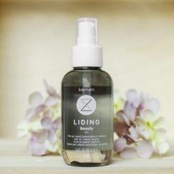 Kemon Liding Beauty argán olaj elixír 100 ml