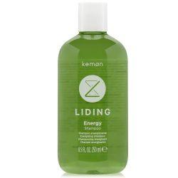 Kemon Liding Energy sampon hajhullás ellen 250 ml
