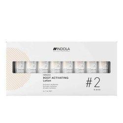 Indola Anti-hairloss Haj-aktiváló folyadék 8x7 ml