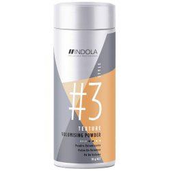 Indola Volumising Powder volumennövelő por 10 ml
