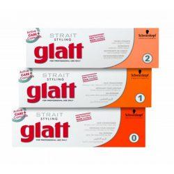 Natural Styling Glatt hajkiegyenesítő szett 82+2X40 ml