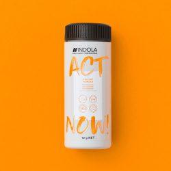 Indola Act Now Texture Powder 10 g
