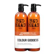 TIGI BED HEAD Colour Goddess Duo Sampon+Kondi 2x750ml