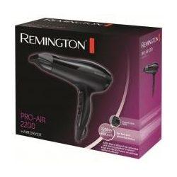 Remington hajszárító D5210