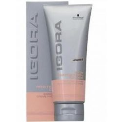 Schwarzkopf Igora Skin Protection Cream bőrvédőkrém 100 ml