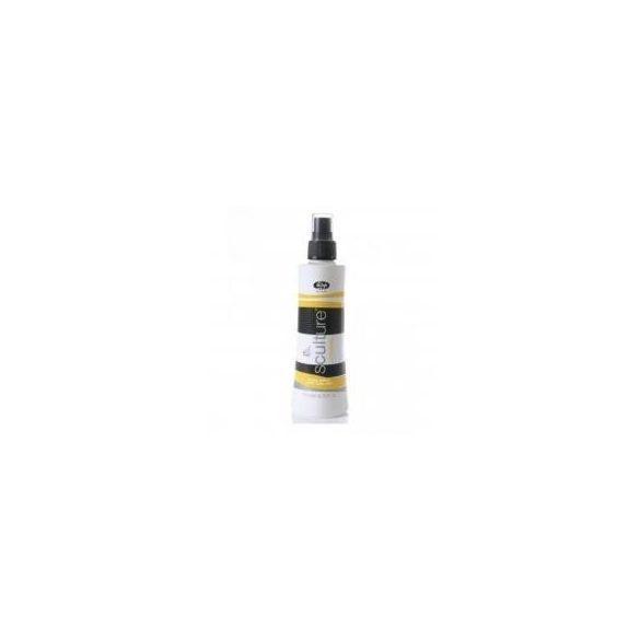 Lisap Sculture Sleek Spray olajmentes hajfényspray 200 ml