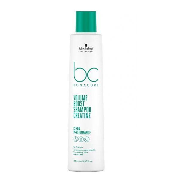 Schwarzkopf Bonacure Collagen Volume Boost Micellar volumennövelő sampon 250 ml