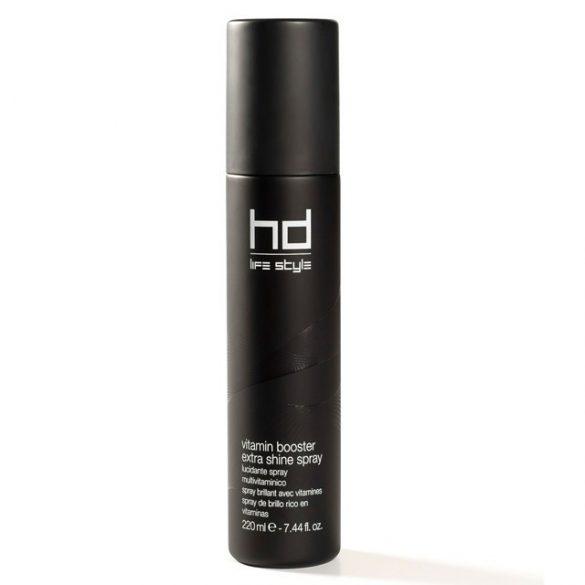 Farmavita HD Life Style vitaminos hajfény spray 220 ml