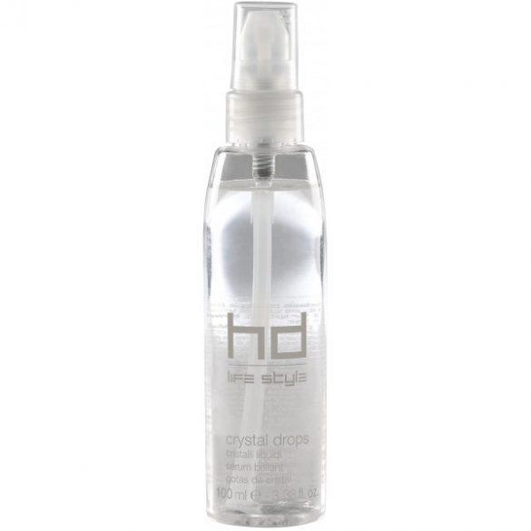 Farmavita HD Life hajvégápoló kristály szérum 100 ml