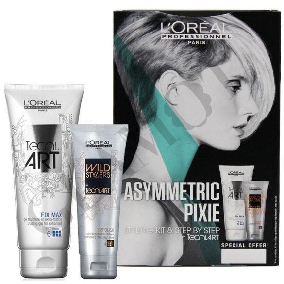 L'Oréal TECNI.ART Fix Max hajzselé, szuper erős 200 ml