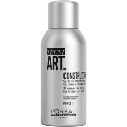 L'Oréal TECNI.ART Constructor kreatív spray 150 ml