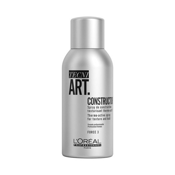 L'Oréal TECNI.ART Hot Constructor kreatív spray 150 ml