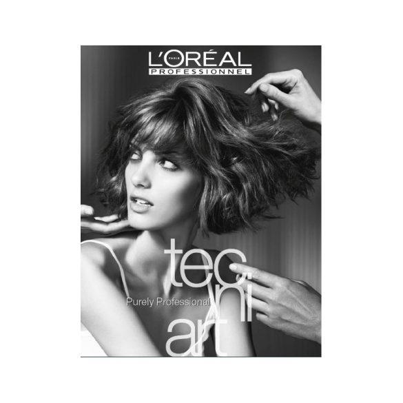 L'Oréal TECNI.ART Pli hőre fixáló spray 195 ml