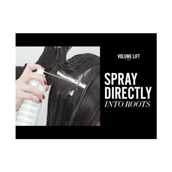 L'Oréal TECNI.ART Volume Lift hajtőemelő hajhab, erős 250 ml