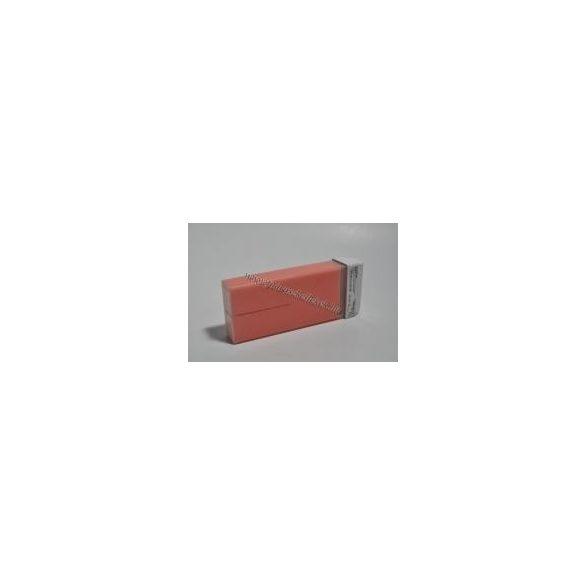 Gyantapatron széles fejes rózsaszín titános 100 ml AW9007
