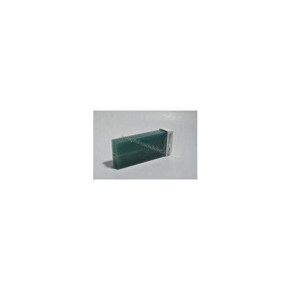 Gyantapatron széles fejes zöld azulénes 100 ml AW9006